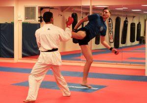 TKW Karate